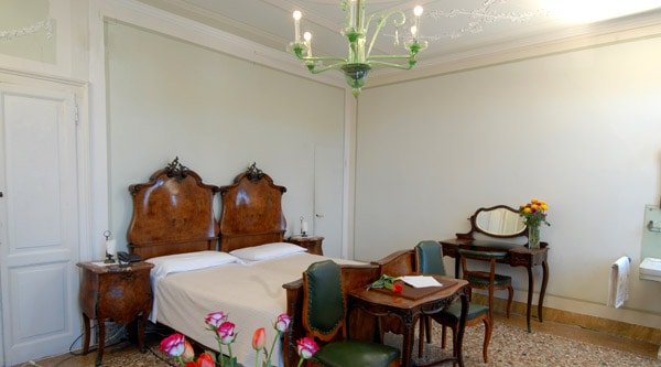 Hotel Pension Alla Lenz