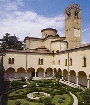 Via Commerciale Abbazia Pisani Villa Del Conte Pd