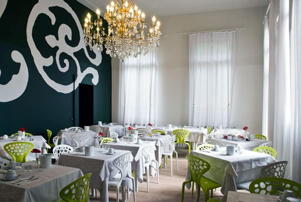 Hotel Stella Alpina Edelweib