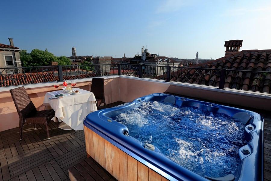 Hotel Avec Spa Strasbourg