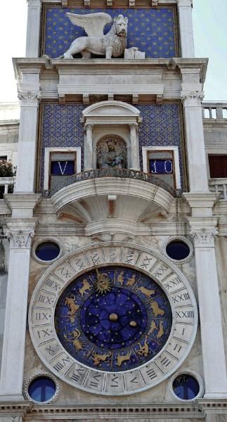 biglietto torre dell'orologio venezia prezzo