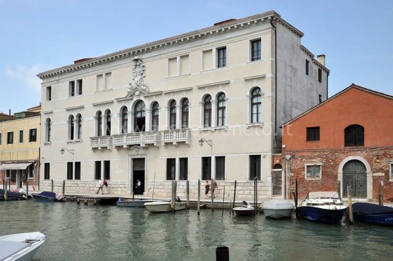 Museo Del Vetro.Museo Del Vetro Di Murano
