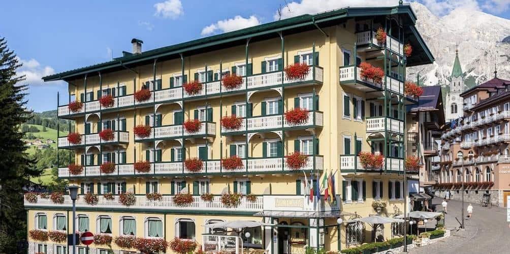 Parc Victoria Hotel
