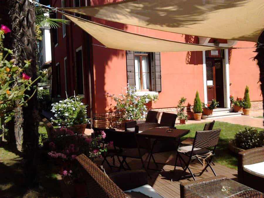 Hotel Villa Casanova