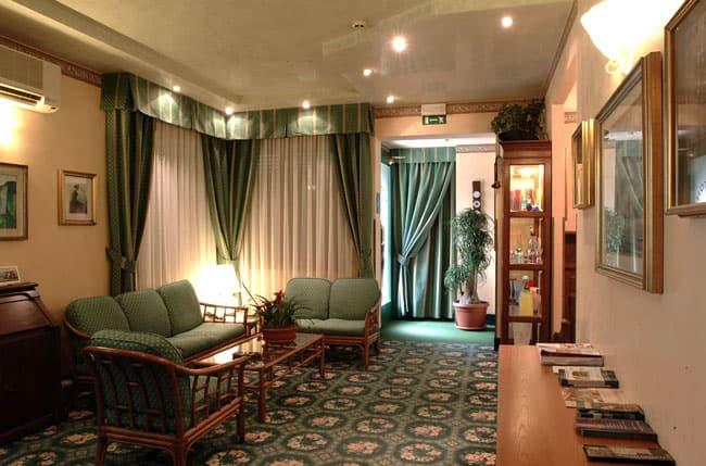 Hotel Villa Tiziana Marina Di Maba