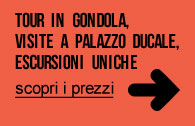 Tour a Venezia