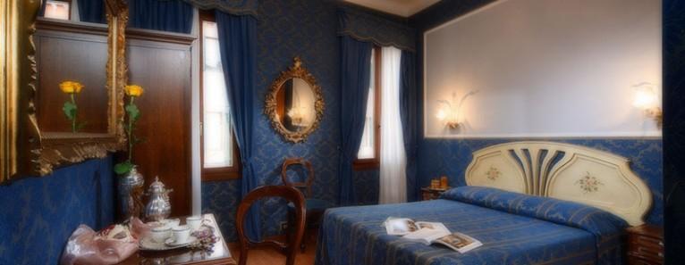 Hotel 3 stelle a Venezia