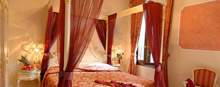 Hotel 1 stella a Venezia