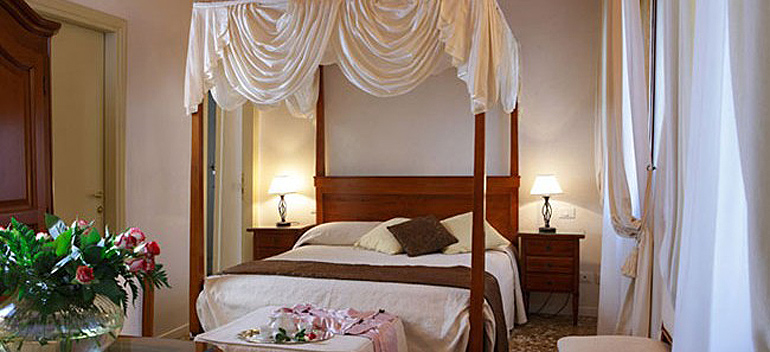 Bed and Breakfast a Venezia