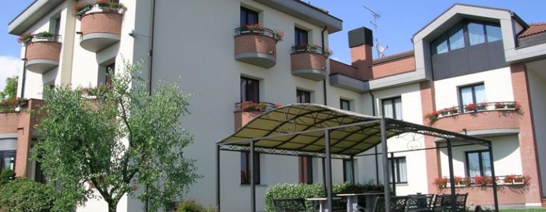 Hotel Mezza Pensione Peschiera Del Garda