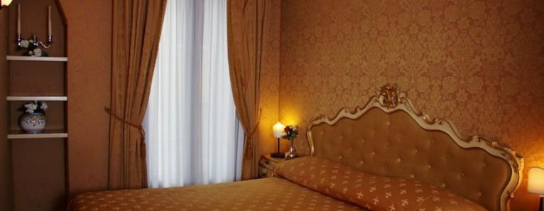 Hotel San Gallo
