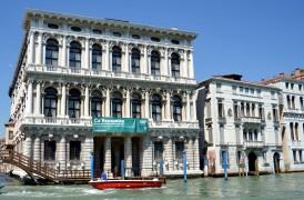 CA' REZZONICO Museo del Settecento Veneziano