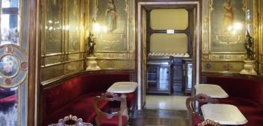 Locali e Caffè storici a Venezia