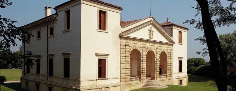 Ville Venete dei Monti Berici (Vicenza)