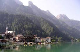 Monte Civetta – Alleghe – Zoldo – Selva