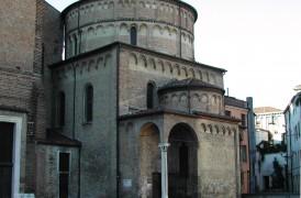 Il Battistero di Padova