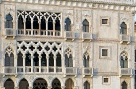 Galleria Giorgio Franchetti – Ca d'Oro
