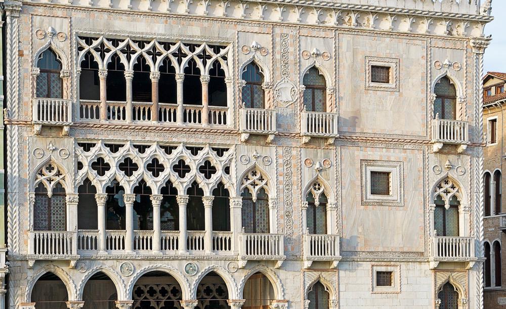 Ca d\'Oro - Galleria Giorgio Franchetti