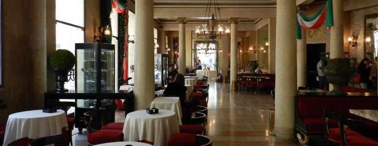 Caffè Pedrocchi – Padova
