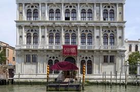 Palazzo Ca' Vendramin Calergi sede Casinò di Venezia