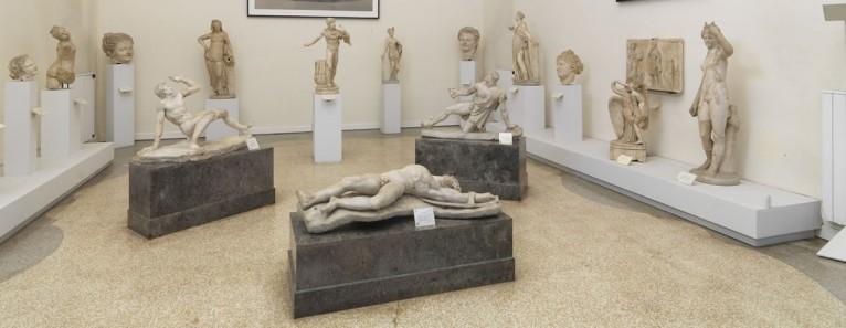 Museo Archeologico Nazionale.Museo Archeologico Nazionale