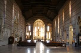 La Chiesa degli Eremitani a Padova