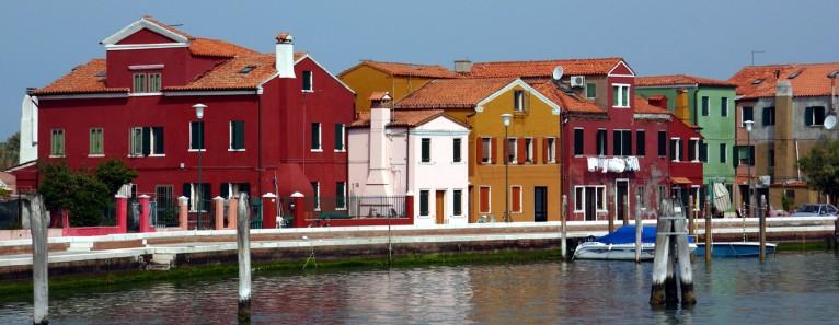 Da Chioggia a Venezia (e viceversa) in vaporetto