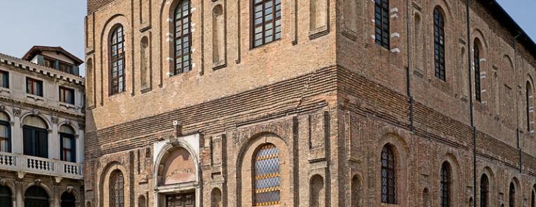 scuola grande di santa maria della misericordiaForScuola Sansovino Venezia