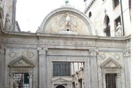 Scuola Grande di San Giovanni Evangelista