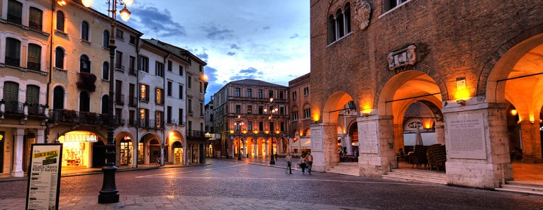 Treviso – Palazzi, Logge e Musei