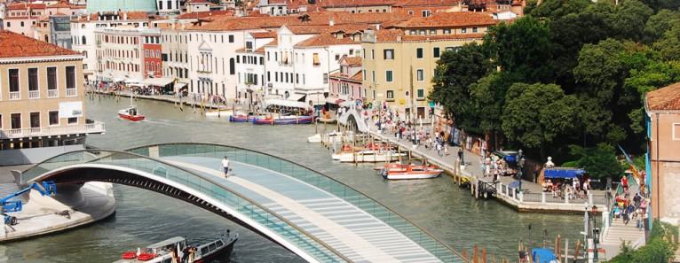 Arrivare a Venezia in auto