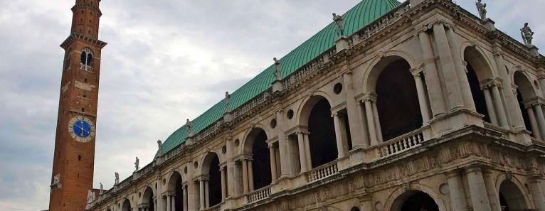 Vicenza: la città del Palladio