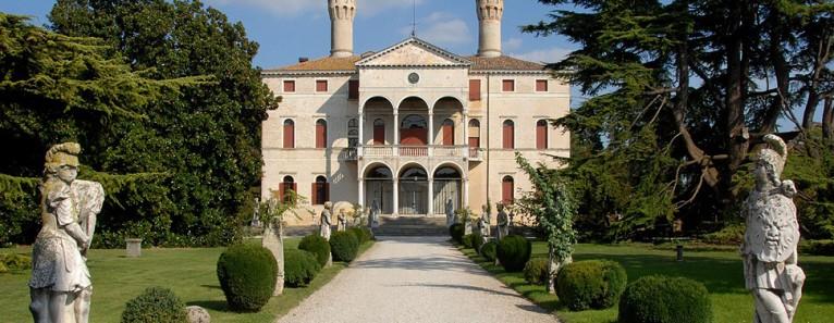 Ville venete del Basso Sile (Treviso)