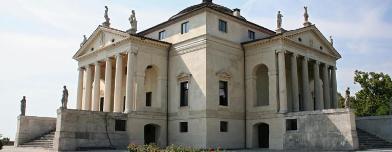 Ville nei dintorni di Vicenza