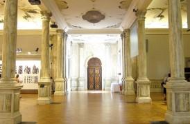 Ca' Giustinian – La Biennale