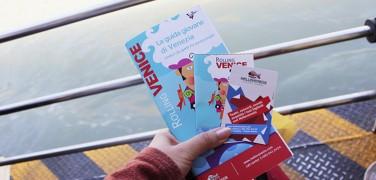 Rolling Venice – biglietto 3 giorni per i giovani