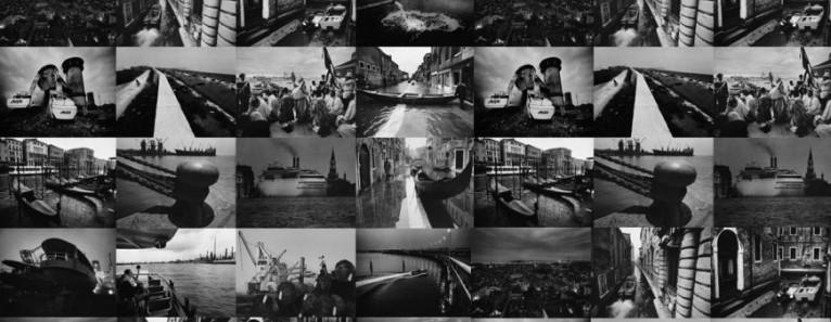 """VENEZIA FORMA MENTIS """"Retrospettiva di una città. Fotografie di Giorgio Molinari"""""""