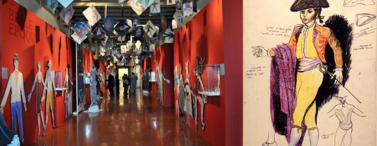 20 anni di Maschere e Costumi – Ca' Giustinian – La Biennale