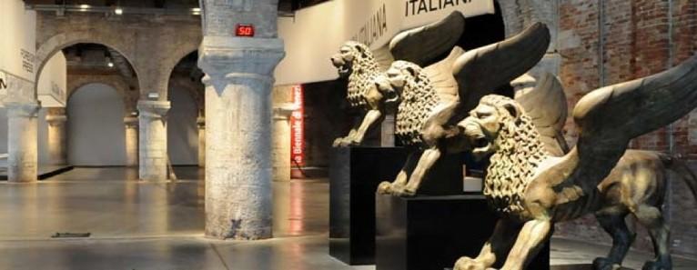 """""""Vice versa"""" – Padiglione Italia – progetto espositivo per la Biennale 2013"""