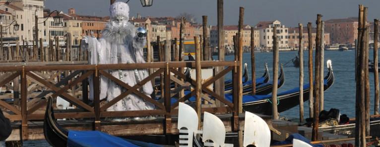 Ultimi 3 giorni del Carnevale di Venezia 2013