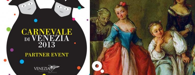 Carnevale in Fondazione Querini – Visite Guidate Mascherate e Rassegna di Cinema