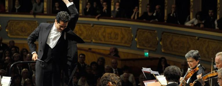Diego Matheuz dirige il quinto concerto della Stagione sinfonica de La Fenice