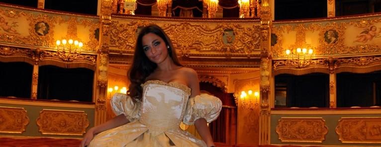 Carnevale e San Valentino al Teatro La Fenice