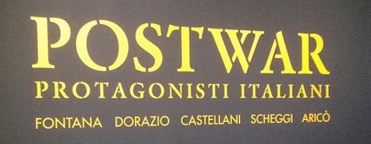 Collezione Peggy Guggenheim – Mostre 2013