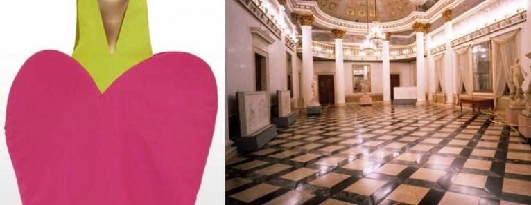 Agatha Ruiz de la Prada – I Mestieri della moda – Museo Correr