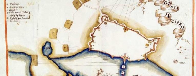"""""""Fortezze veneziane del Mediterraneo"""" a Palazzo Ducale"""