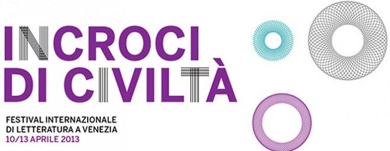 Incroci di civiltà 2013 – Festival della letteratura internazionale di Venezia