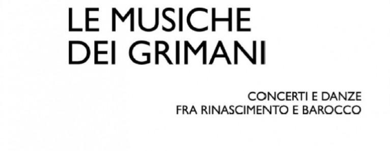 Musica e danza a Palazzo Grimani