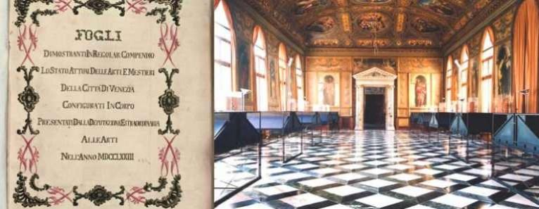 Biblioteca Marciana: eventi in occasione della Festa della Donna