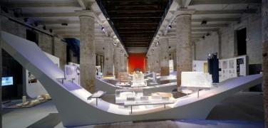Itinerario Arte Contemporanea a Venezia